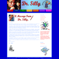 Dr. Silly